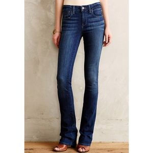 Anthropologie Jeans - NWT Pilcro & the Letterpress | Slim Bootcut Jeans